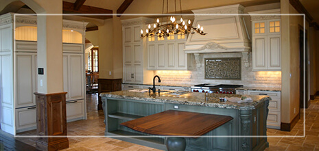 Kitchens - JSB Design & Manufacturing Inc - Denver Design Studio & Workshop (1)