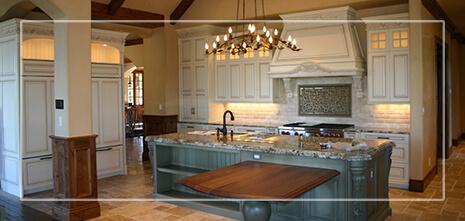 Kitchens - JSB Design & Manufacturing Inc - Denver Design Studio & Workshop (1)