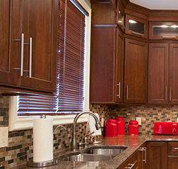 eclipse cabinetry - Flat Panel Doors