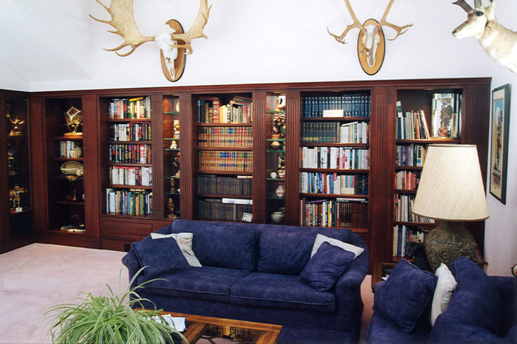 Call 303 295 6613 Or Complete Our Online Form To Get Started Designing Your Custom Home Library Reading Room